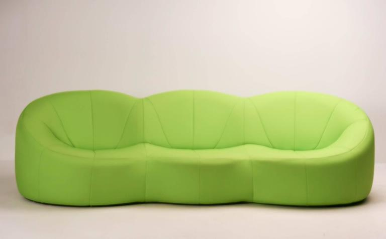 Pumpkin Sofa By Pierre Paulin For Ligne Roset At 1stdibs