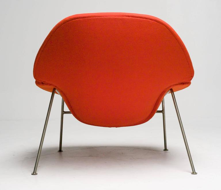 Pierre Paulin F555 Lounge Chair 6