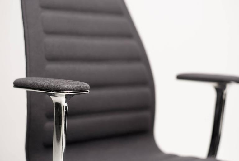High Lotus Office Chair Designed By Jasper Morrison At 1stdibs