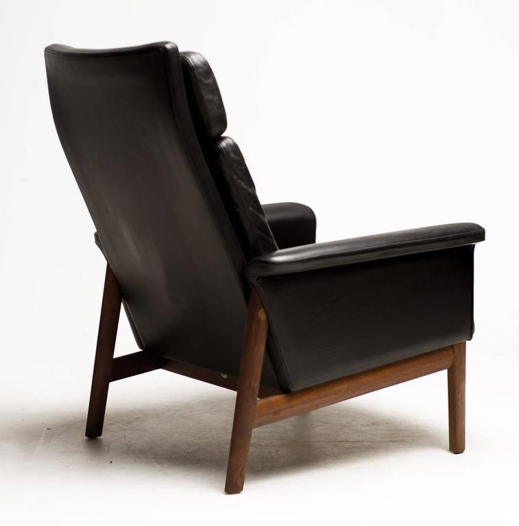Finn Juhl Jupiter Chair by France & Son, 1965 2