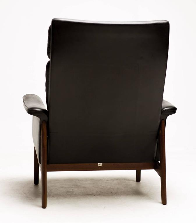 Finn Juhl Jupiter Chair by France & Son, 1965 4