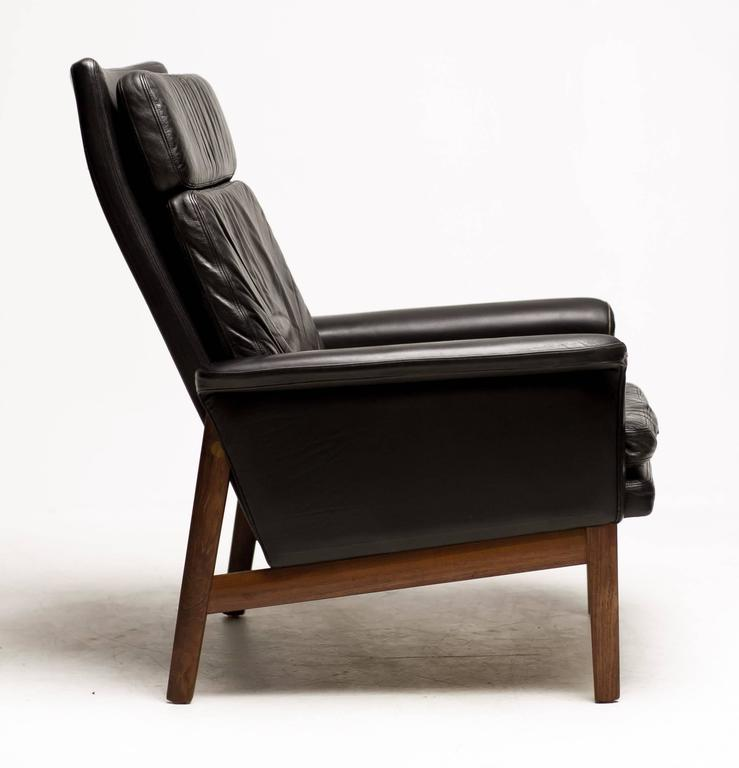 Finn Juhl Jupiter Chair by France & Son, 1965 6