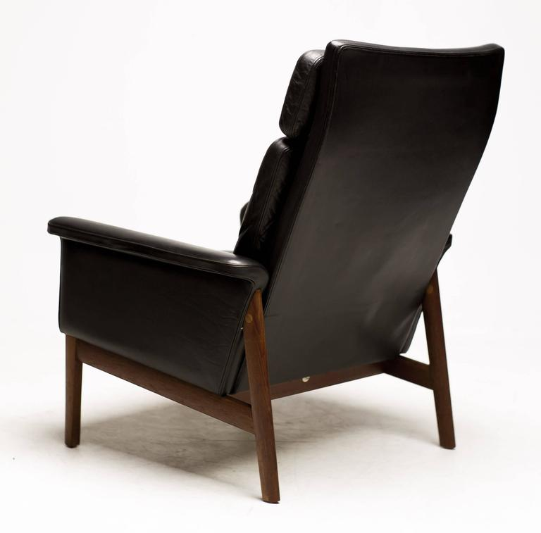 Finn Juhl Jupiter Chair by France & Son, 1965 8