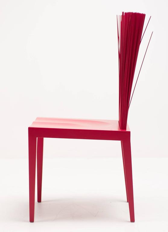 Jenette Chairs By The Campana Brothers For Edra For Sale