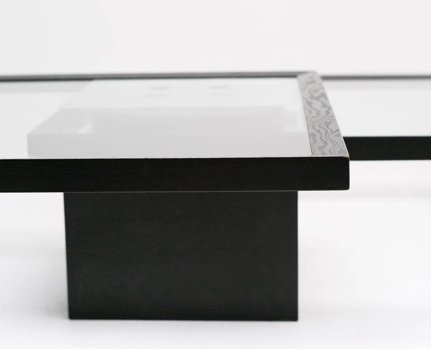 Coffee Table By Ligne Roset France For Sale At 1stdibs