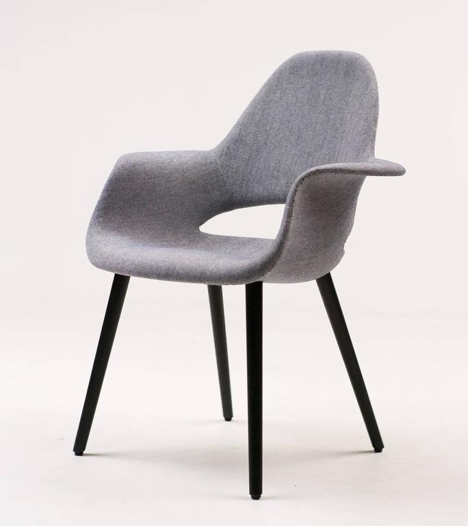 charles eames and eero saarinen organic chair at 1stdibs