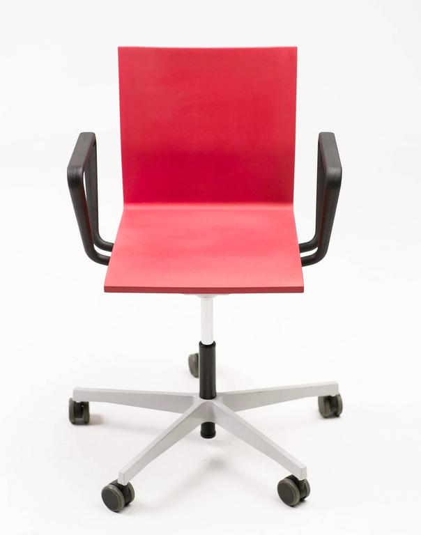 Maarten Van Severen 04 Studio Chair At 1stdibs