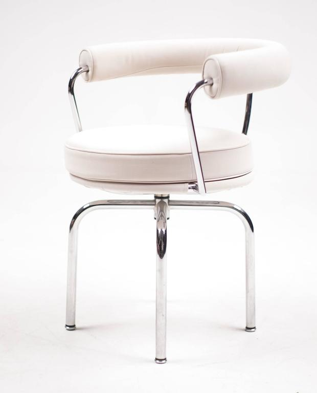 Charlotte Perriand LC7 Chairs by Cassina 2