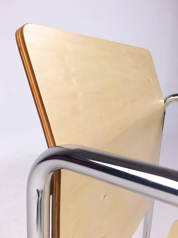 Rietveld Hopmi Chair, Limited Edition from 2013 In Excellent Condition For Sale In Dronten, NL