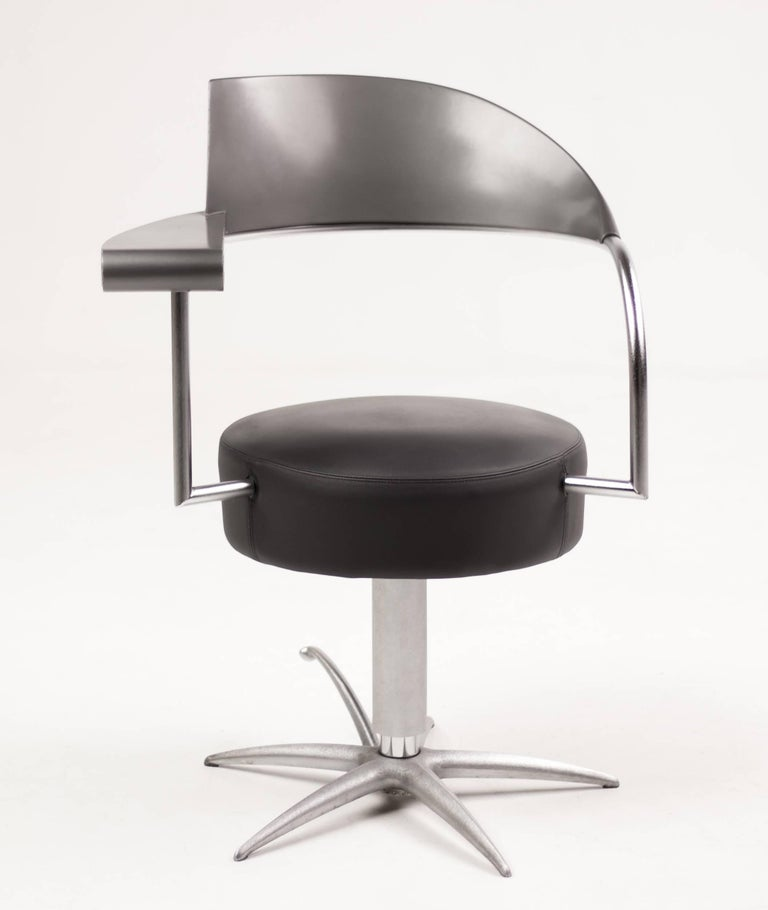 Hair Studio Chair by Philippe Starck for Maletti 2