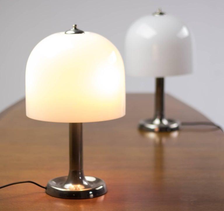 Cm Tall Tripod Glass Table
