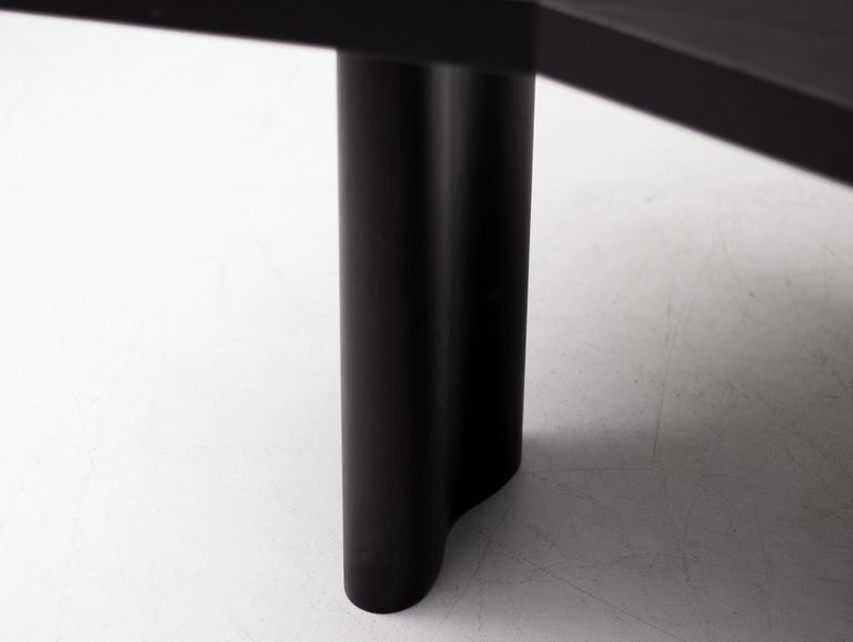 Oak Table by Charlotte Perriand for Cassina For Sale 7