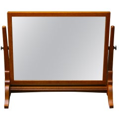 Tilting Dressingtable Mirror with Regal Brand