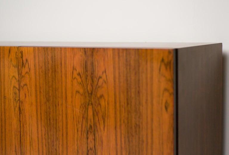 Mid-Century Modern Guariche Credenza For Sale