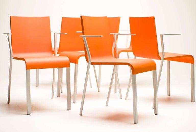 Maarten van severen 03 armchairs limited edition in for Chaise 03 van severen