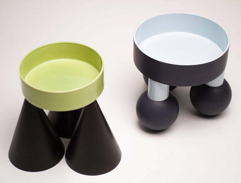 Ettore Sottsass for COR Unum Jane Bowl In Good Condition For Sale In Dronten, NL