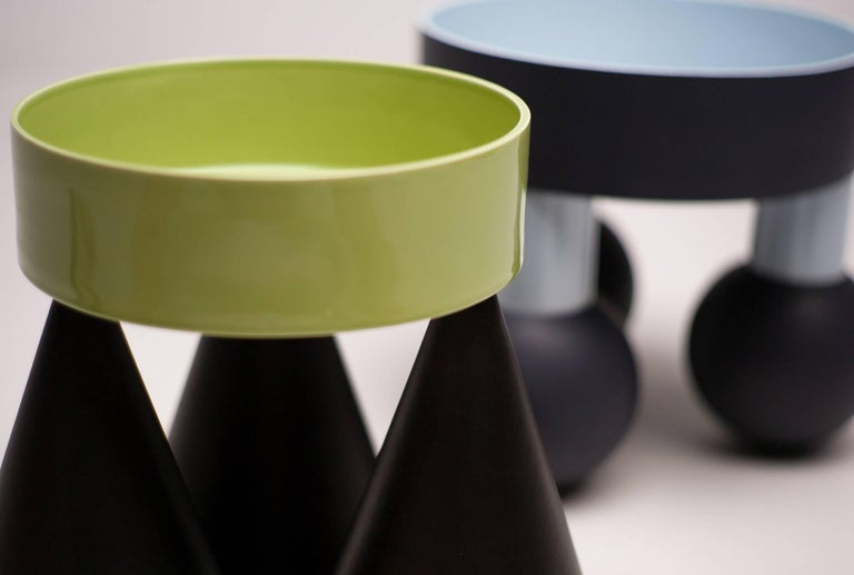 Late 20th Century Ettore Sottsass for COR Unum Jane Bowl For Sale
