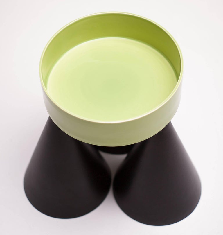 Jane bowl, designed by Ettore Sottsass for COR Unum.