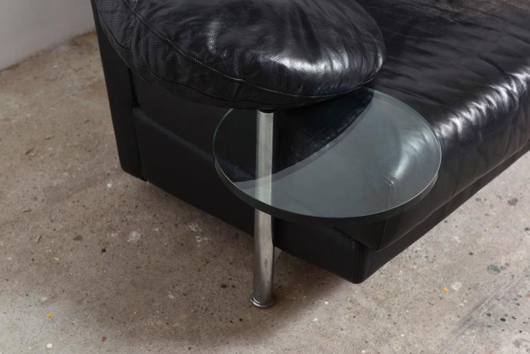 Modern Two-Seat, Sofa by Paolo Piva for B & B Italia For Sale 1
