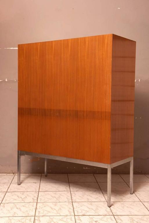 Cabinet with 45 Drawers Designed by Philippe Neerman for De Coene, Belgium For Sale 1