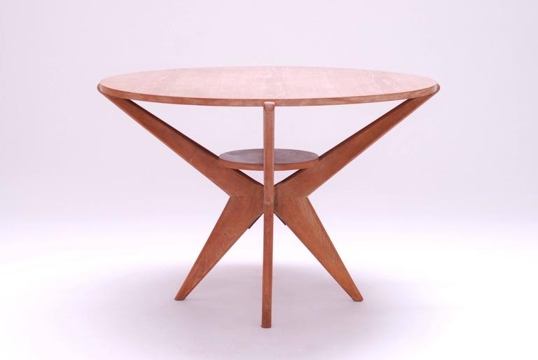 1950 Unique Dining Table For Sale At 1stdibs