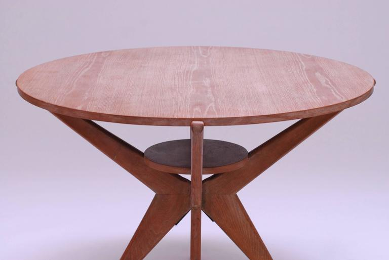 1950 unique dining table for sale at 1stdibs for Unusual dining tables for sale