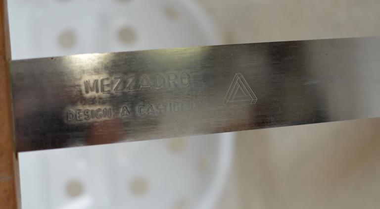 """""""Mezzadro"""" Tractor Stool by Achille & Pier Giacomo Castiglioni 7"""