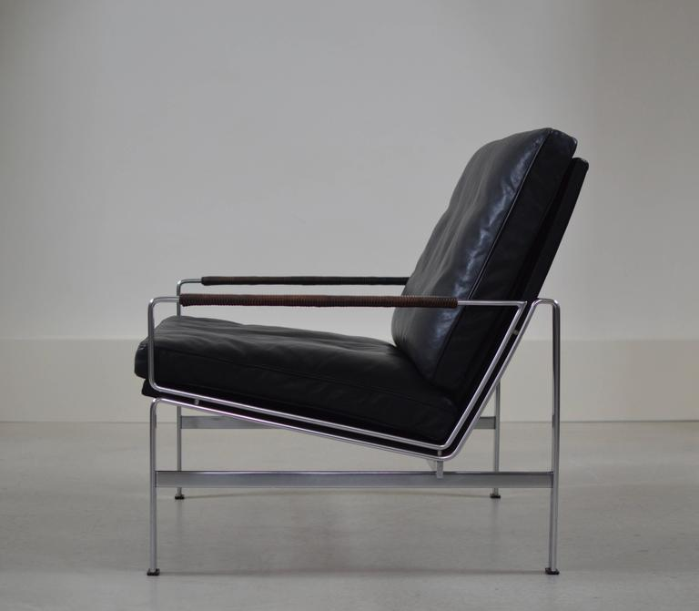 Arm Chair Model 6720 By Preben Fabricius And J 248 Rgen