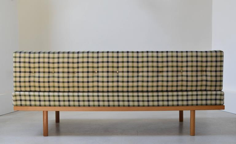Daybed Model 190, Designed In 1954 By Børge Mogensen For Fredericia  Furniture, Comes With