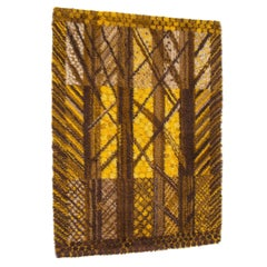 Marianne Richter Carpet Forest Of Wool Scandinavian