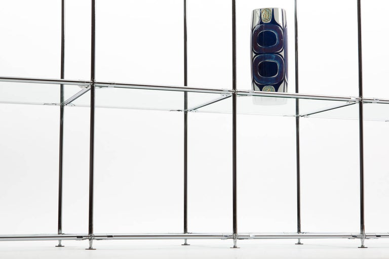 POUL CADOVIUS Abstracta room divider For Sale 1