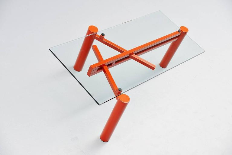 Contemporary Christophe Gevers Working Table for be.classics, 2001 For Sale