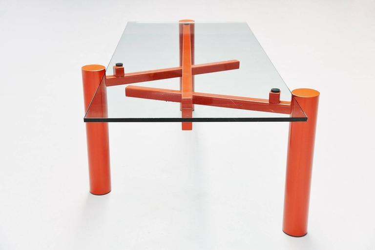 Christophe Gevers Working Table for be.classics, 2001 For Sale 1
