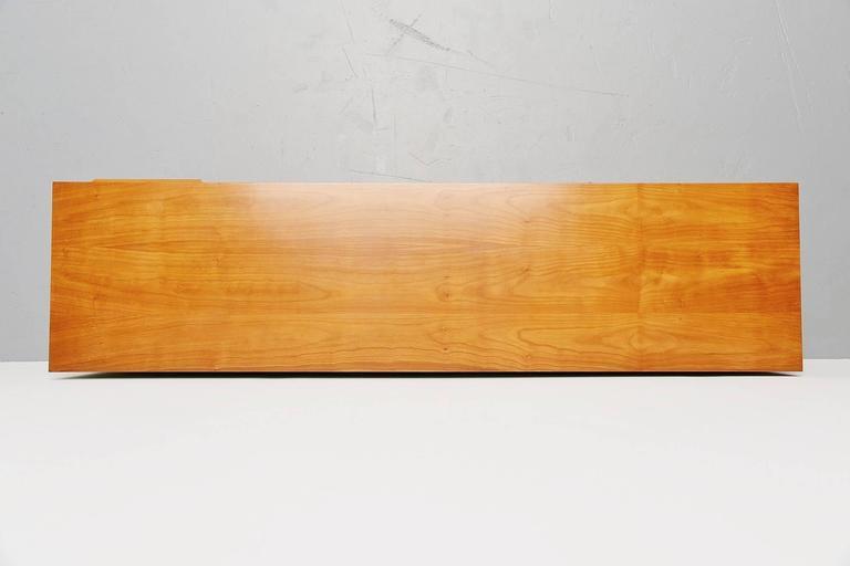 De Coene Sideboard Alfred Hendrickx Style, Belgium, 1950 In Good Condition For Sale In Roosendaal, Noord Brabant