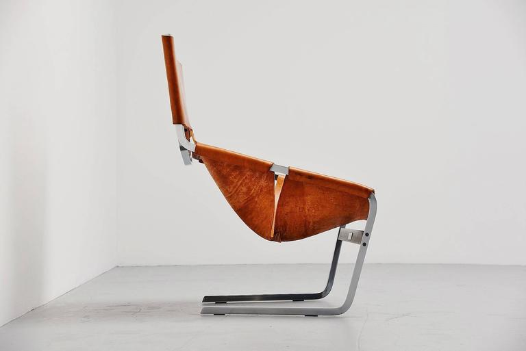 Pierre Paulin F444 Lounge Chair Artifort, 1963 3