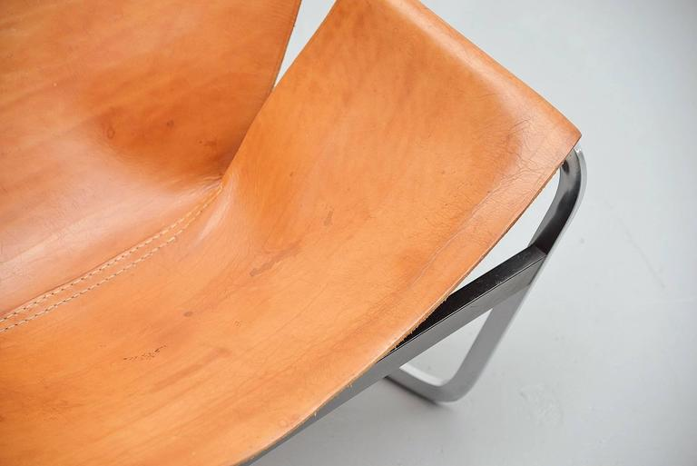 Pierre Paulin F444 Lounge Chair Artifort, 1963 7