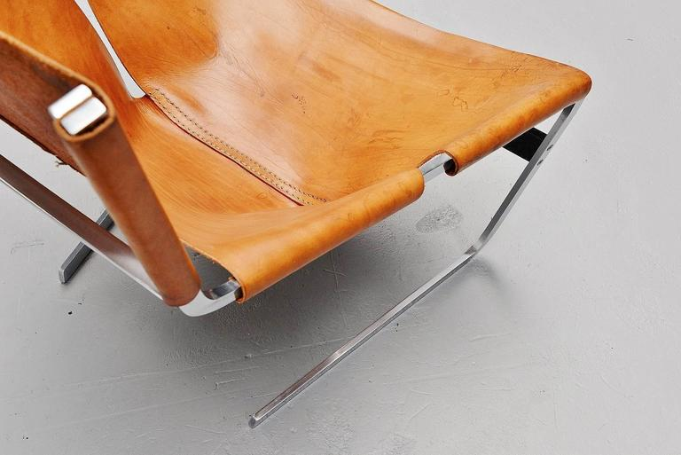 Pierre Paulin F444 Lounge Chair Artifort, 1963 6