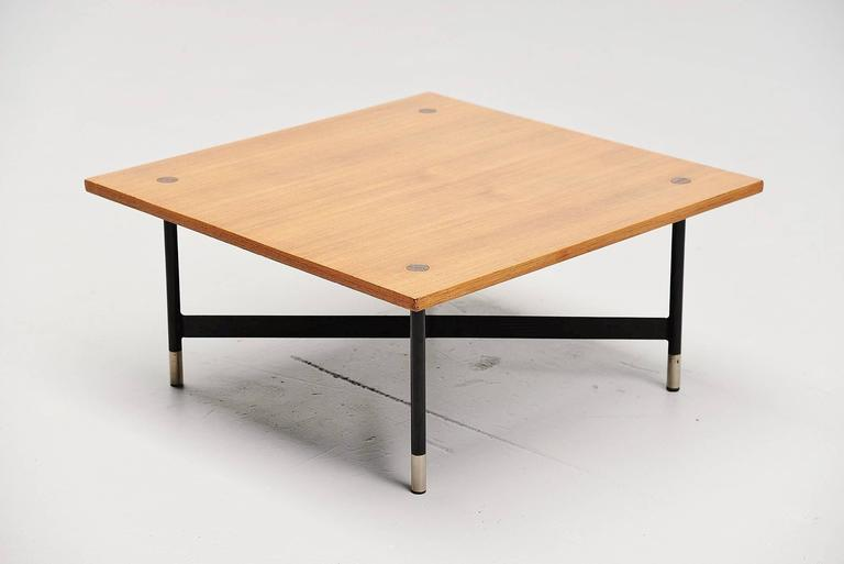Rossi di Albizzate Sofa Table, Italy, 1950 For Sale at 1stdibs