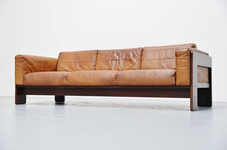 bastiano sofa by afra e tobia scarpa for gavina italy 1968 at 1stdibs. Black Bedroom Furniture Sets. Home Design Ideas
