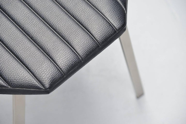 Dutch Rudolf Wolf Side Chair, Holland, 1959 For Sale