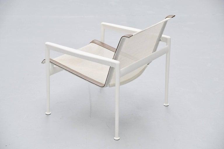 Richard Schultz Garden Lounge Chair Knoll International ...