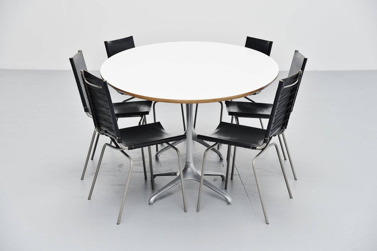 Strange Ross Lovegrove Go Table Bernhardt Design Usa 1997 Gmtry Best Dining Table And Chair Ideas Images Gmtryco
