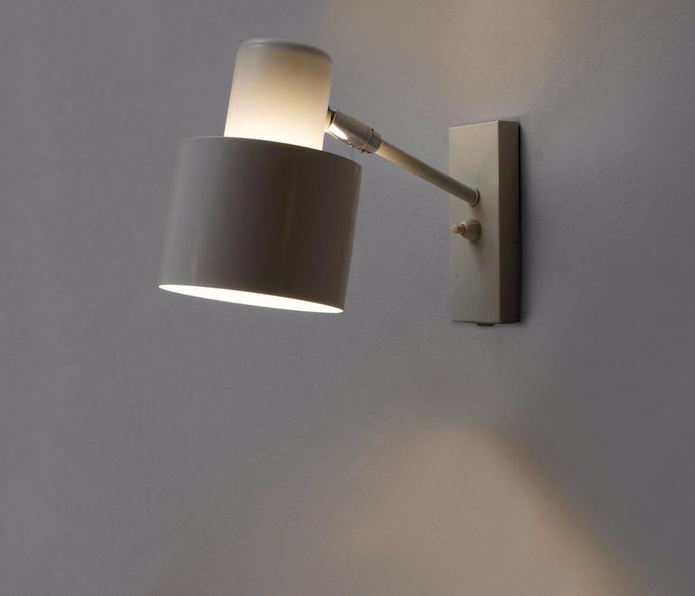 Pair of Danish Wall Lights  4
