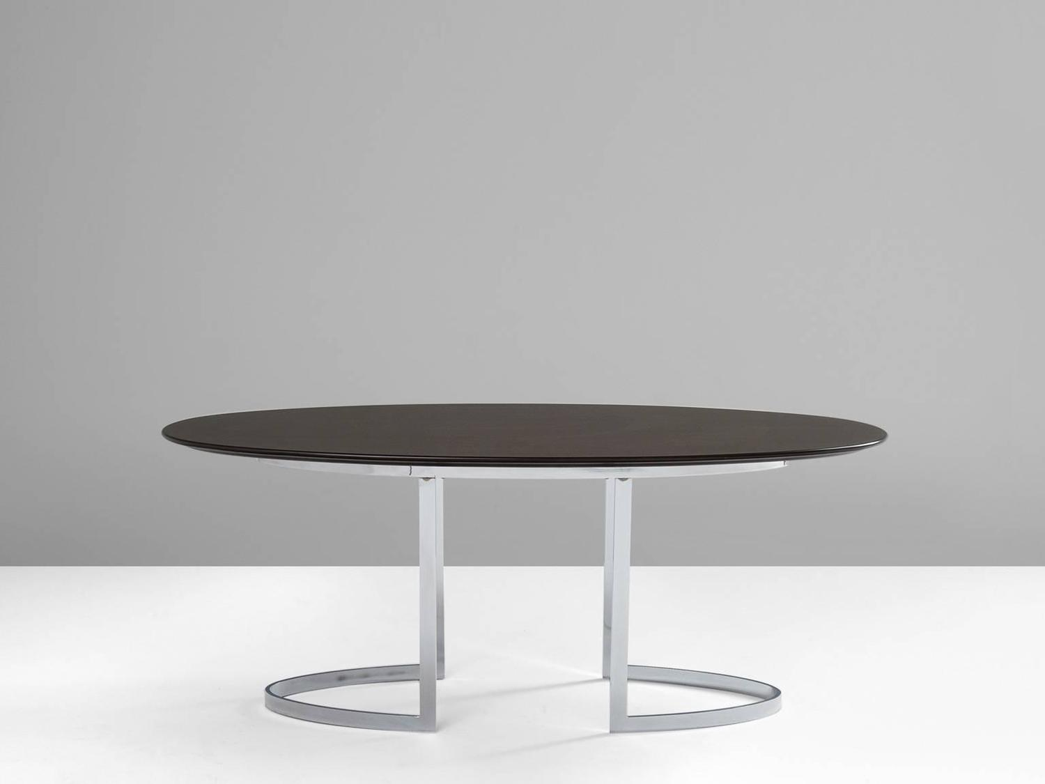 Oval Dining Table For Sale At 1stdibs