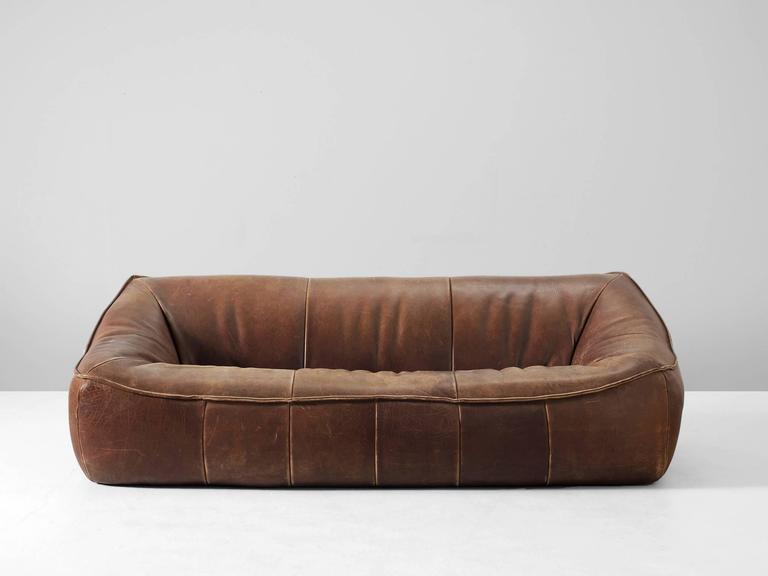 Design Bank Gerard Van De Berg.Gerard Van Den Berg Ringo Three Seat Sofa For Montis For Sale At