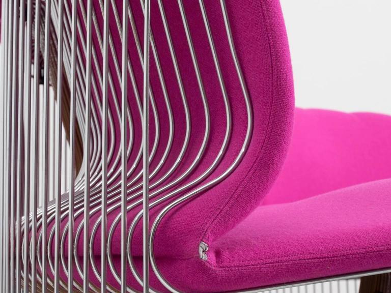 Danish Verner Panton 'Pantonova' Sectional Sofa for Fritz Hansen For Sale