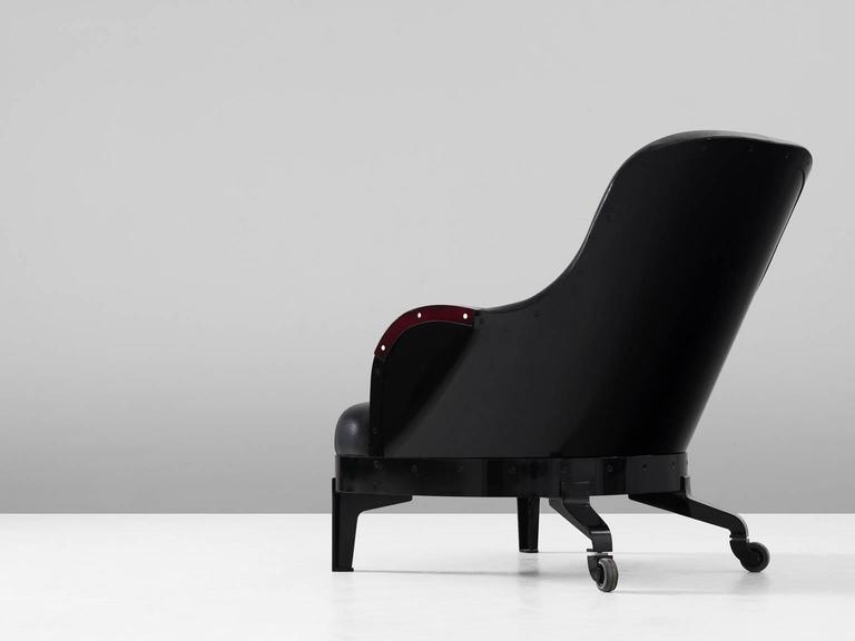 Mats Theselius Exclusive The Ritz Lounge Chair For