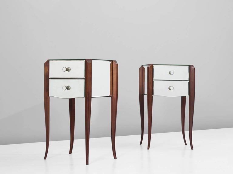 Deco Style Nightstand Furniture