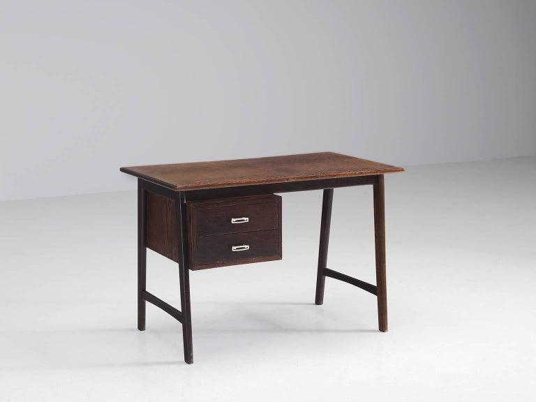 Custom made writing desk