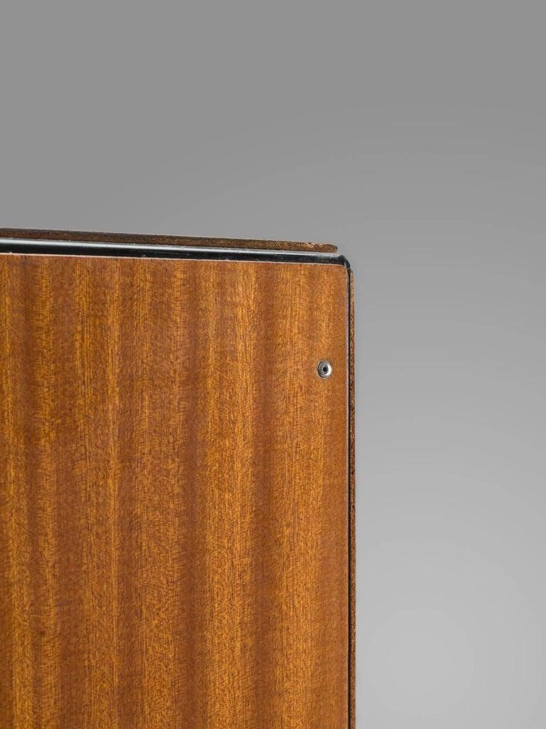 Willy Van Der Meeren Restored Cabinet for Tubax For Sale 2